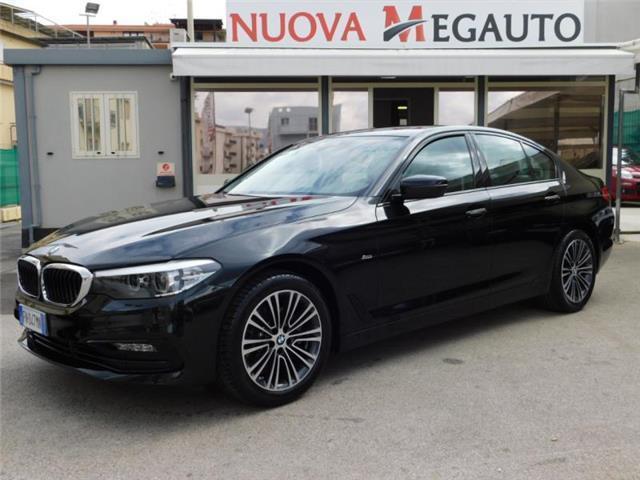 BMW 520 Serie 5 (G30/G31) Sport