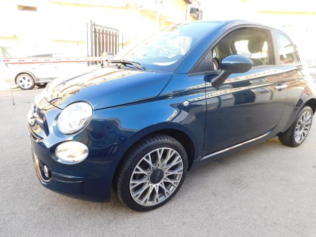 Fiat 500 1.3 MultiJet 95cv 2018