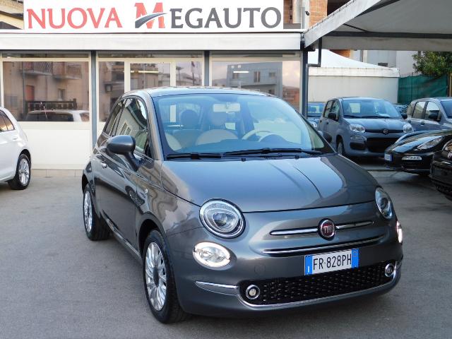 Fiat 500 1.3 Multijet 95cv Lounge