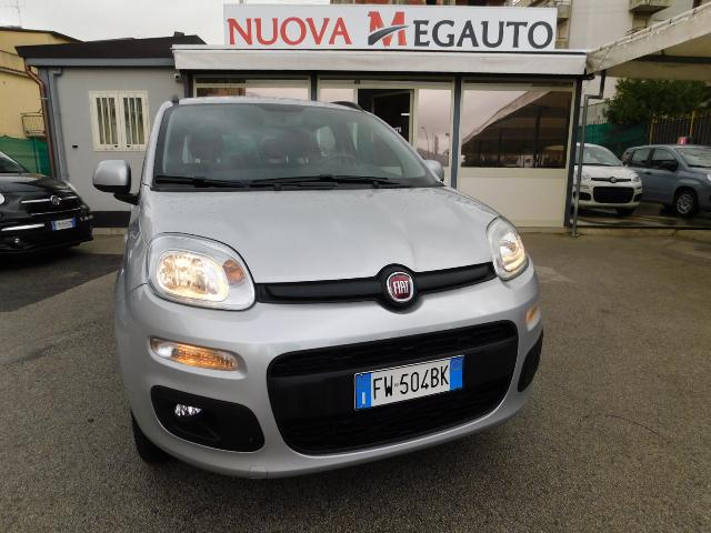 Fiat Panda 1.2 69cv Lounge 2019
