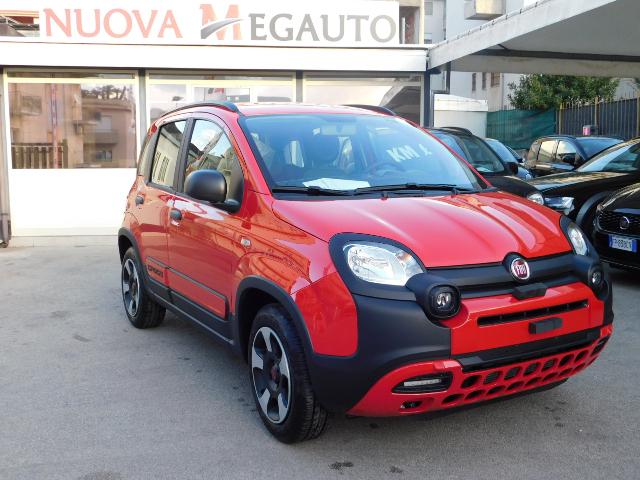 Fiat Panda 1.2 City Cross KM0 2020
