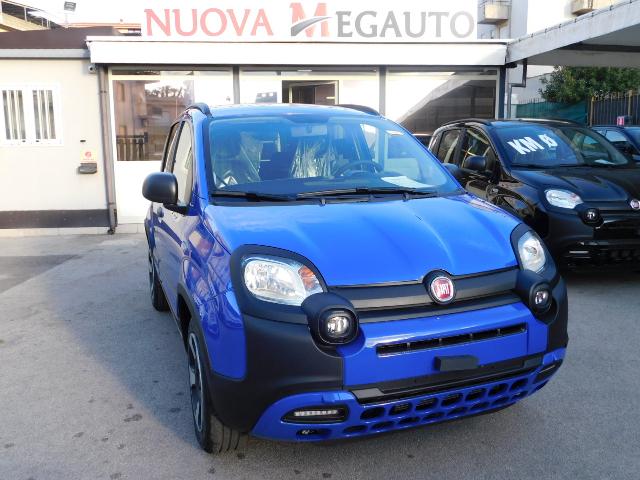 Fiat Panda 1.2 City Cross KM Zero 2020
