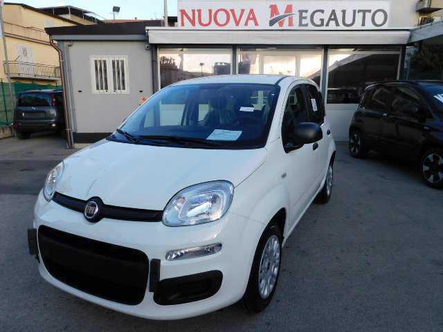 Fiat Panda 1.2 Easy KM0 2020