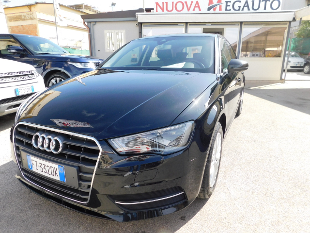 Audi A3 1.6 TDI SPB 110cv Stronic Business