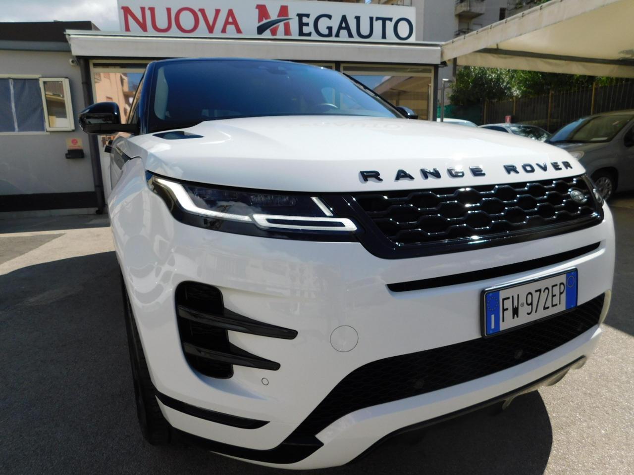 Land Rover Range Rover Evoque 2.0D I4-L.Flw 150CV AWD Auto R-Dynamic S