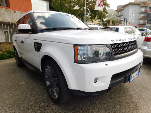 Land Rover Range Rover Sport 3.0 SDV6 HSE 245cv
