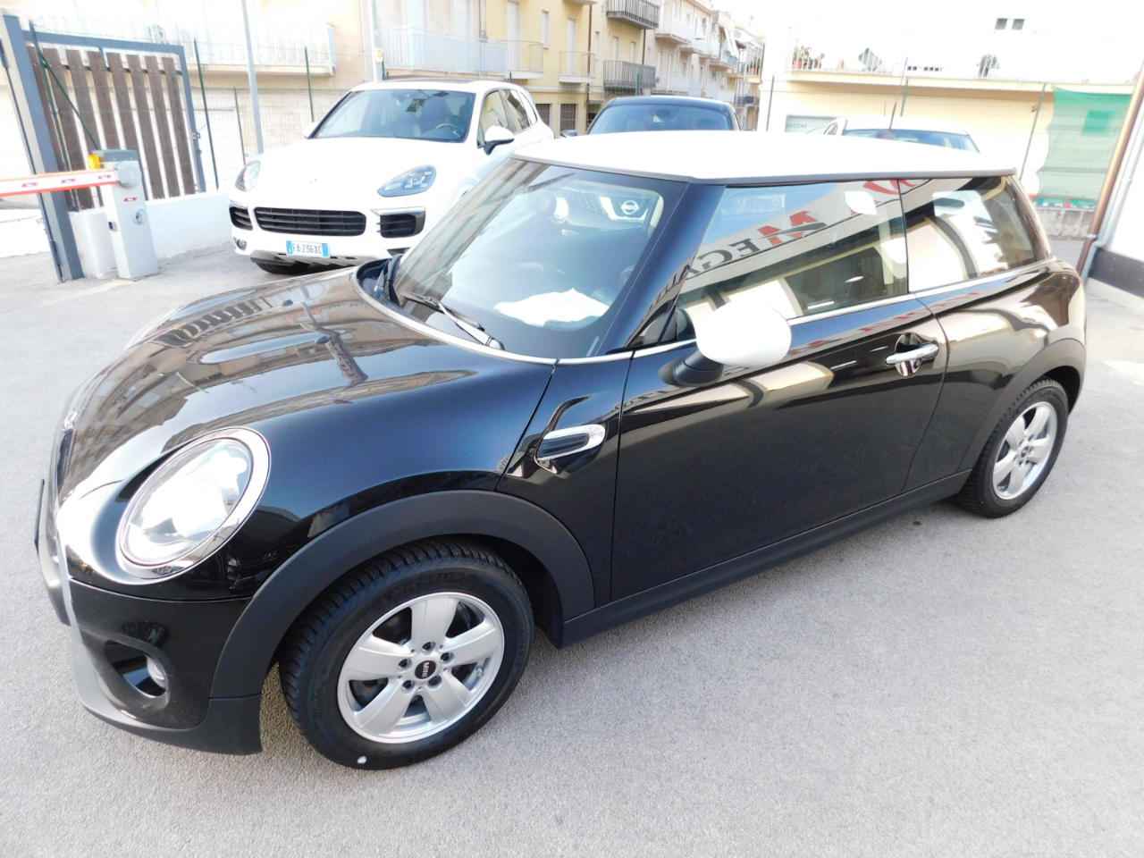MINI One D 1.5 Business