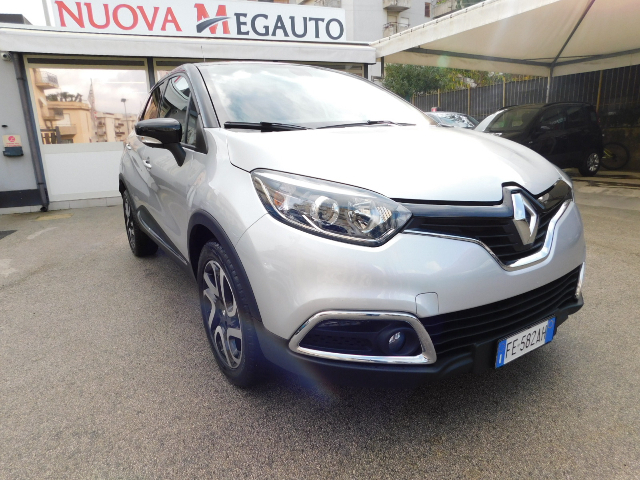 Renault Captur 1.5 DCi 90 EDC Energy Hypnotic