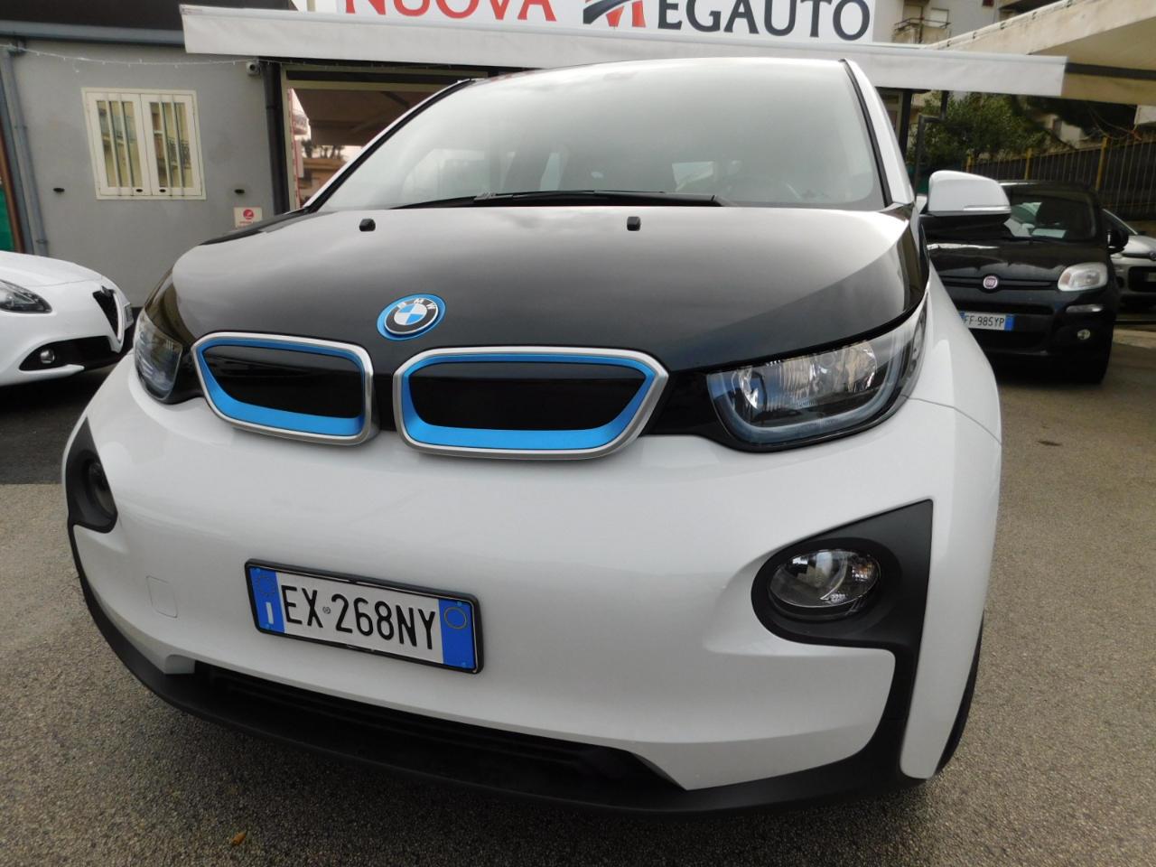 BMW I3 Elettrica
