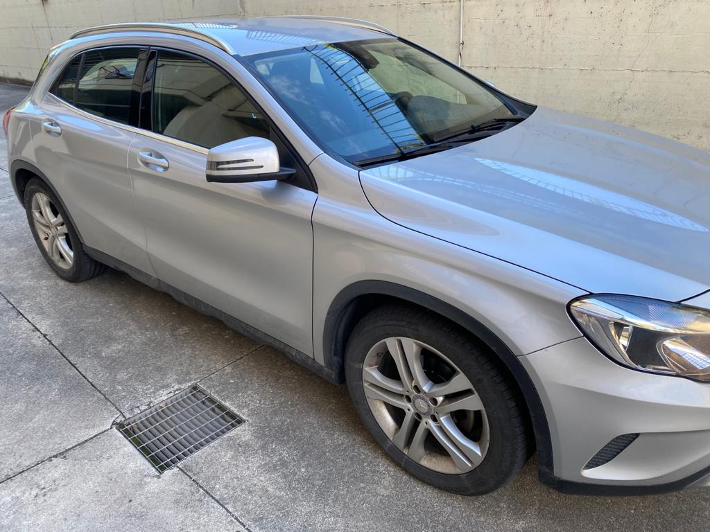 Mercedes-Benz Gla 200 Cdi Sport Aut 2016