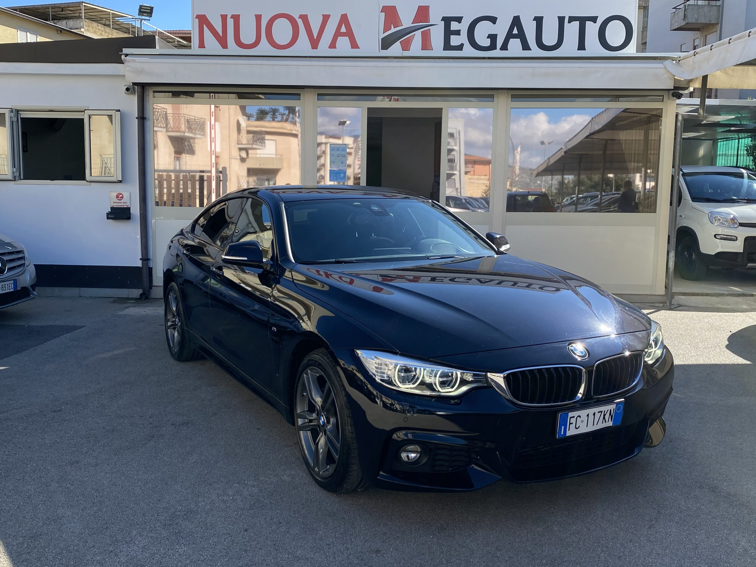 Bmw 420 XDrive Coupé Msport