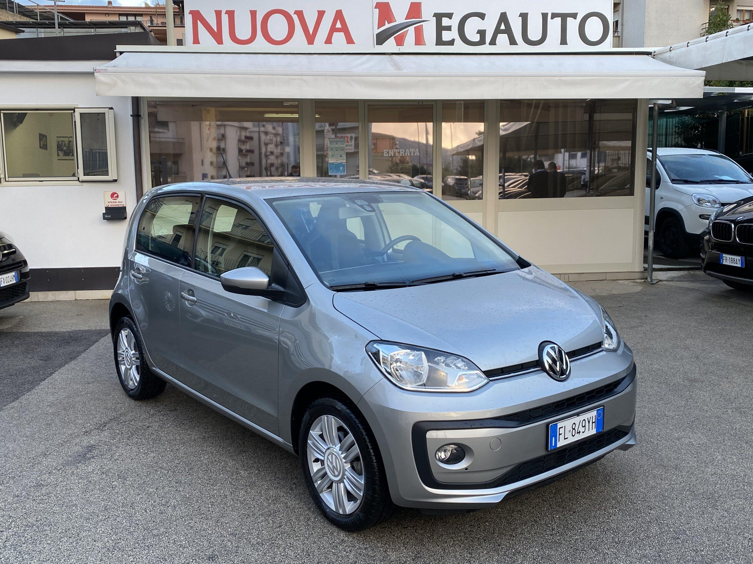 Volkswagen Up! 1.0 75 CV 5p. High Up!