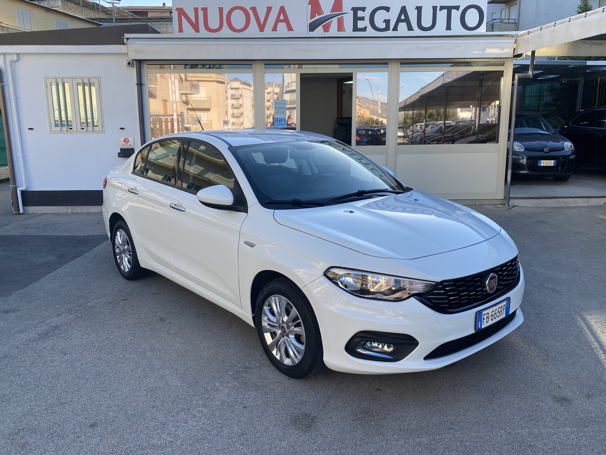 Fiat Tipo 1.4 4 Porte Opening Edition