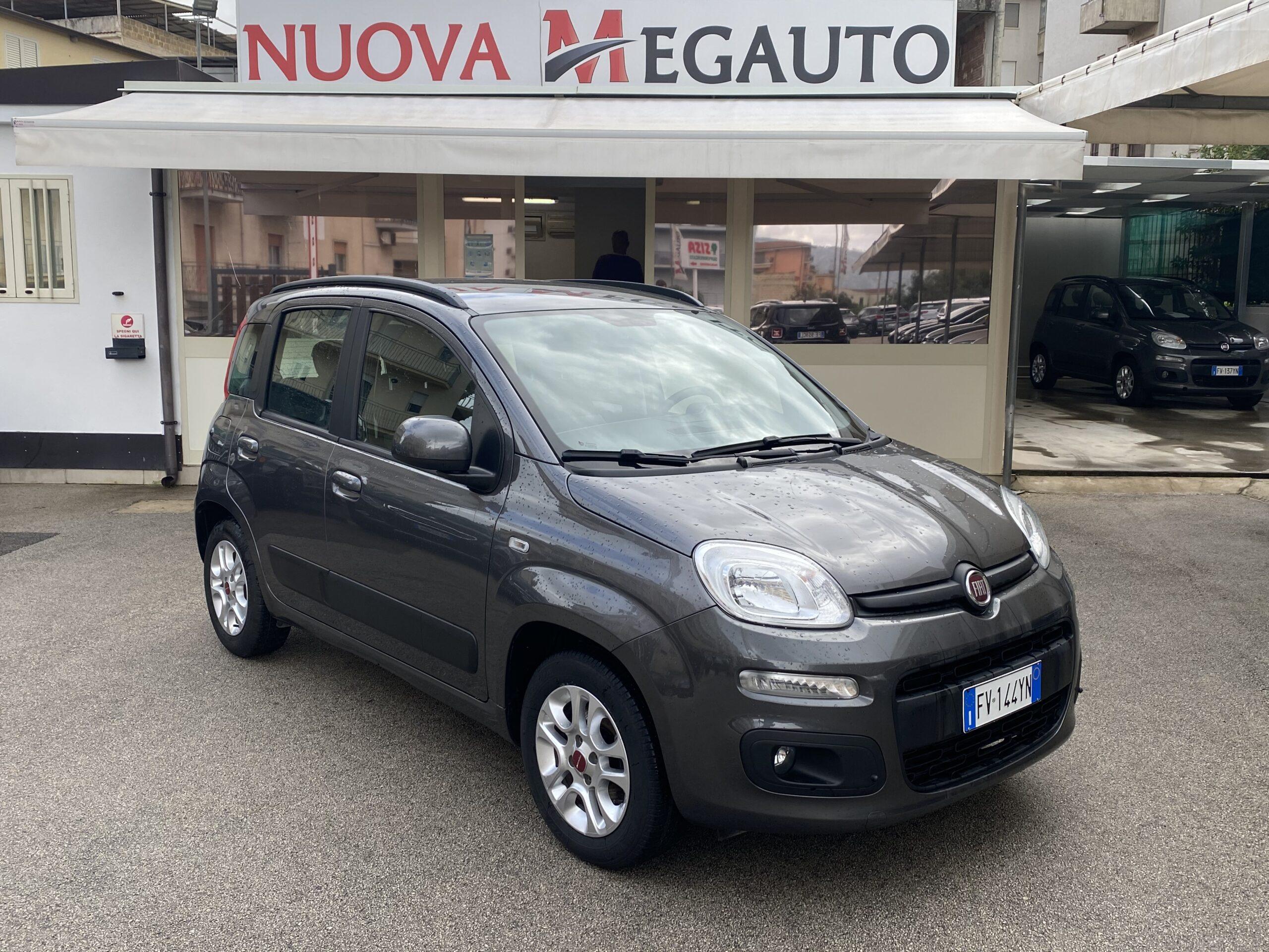 Fiat Panda 1.2 Lounge 2019