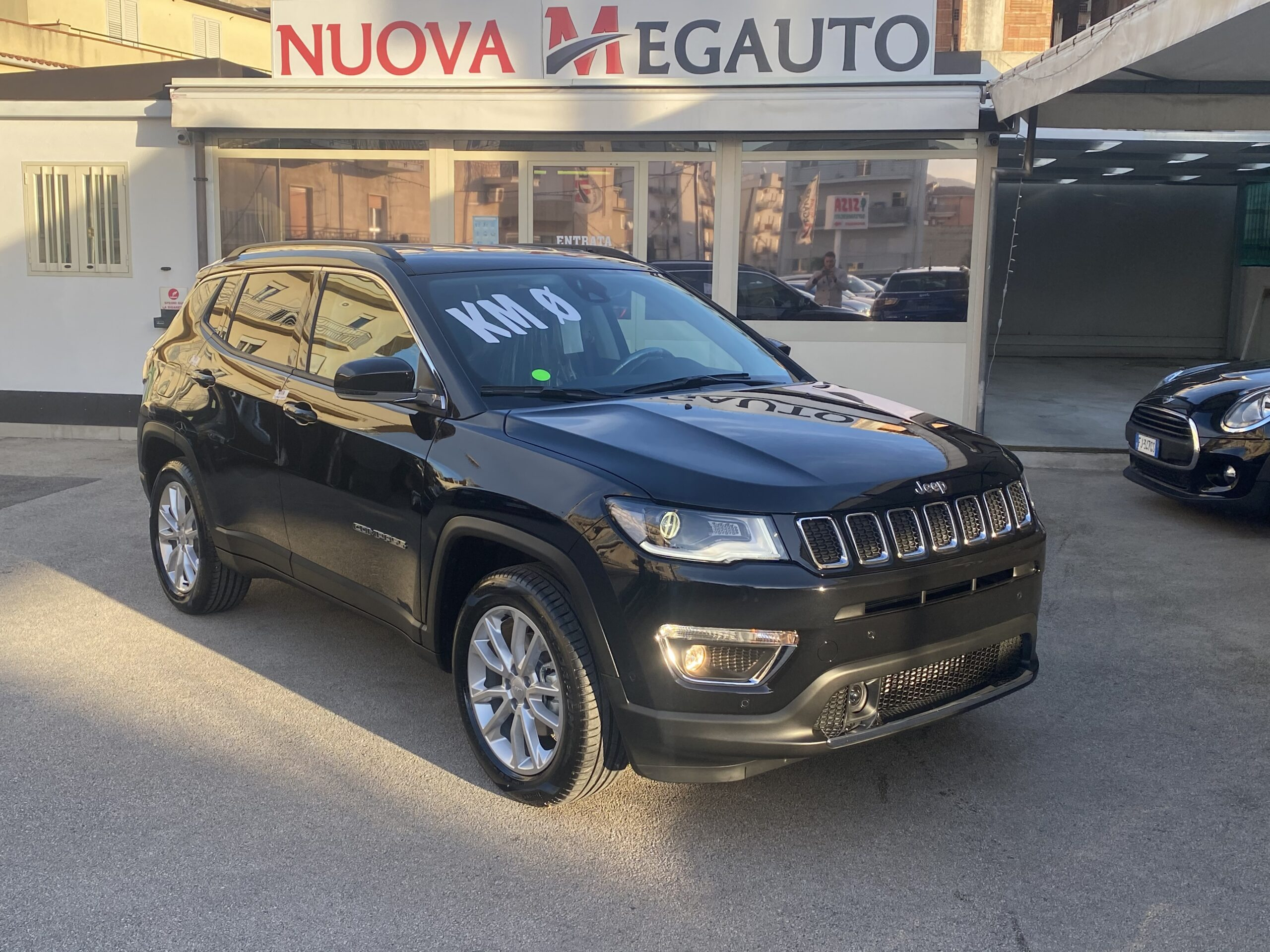 Jeep Compass 1.6 Multijet II 2WD Limited 2021