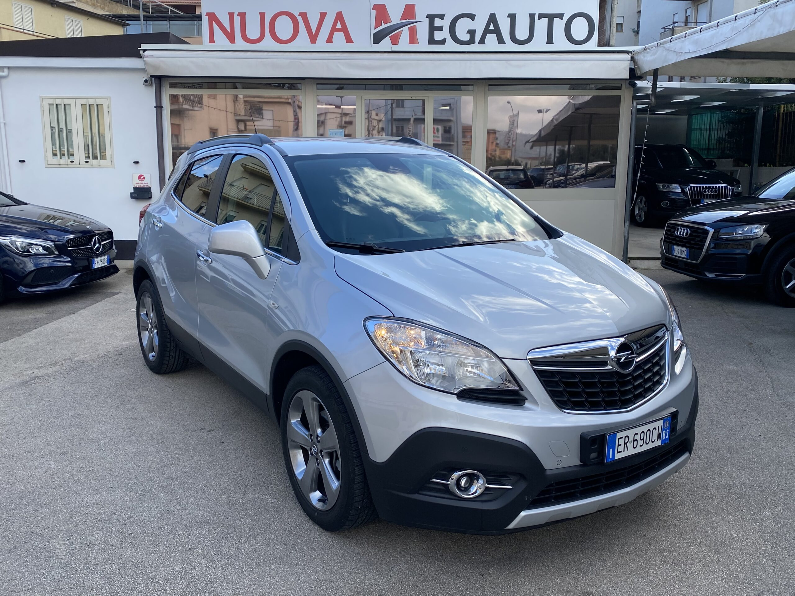Opel Mokka 1.7 CDTI Ecotec 130CV 4×2 Aut. Cosmo