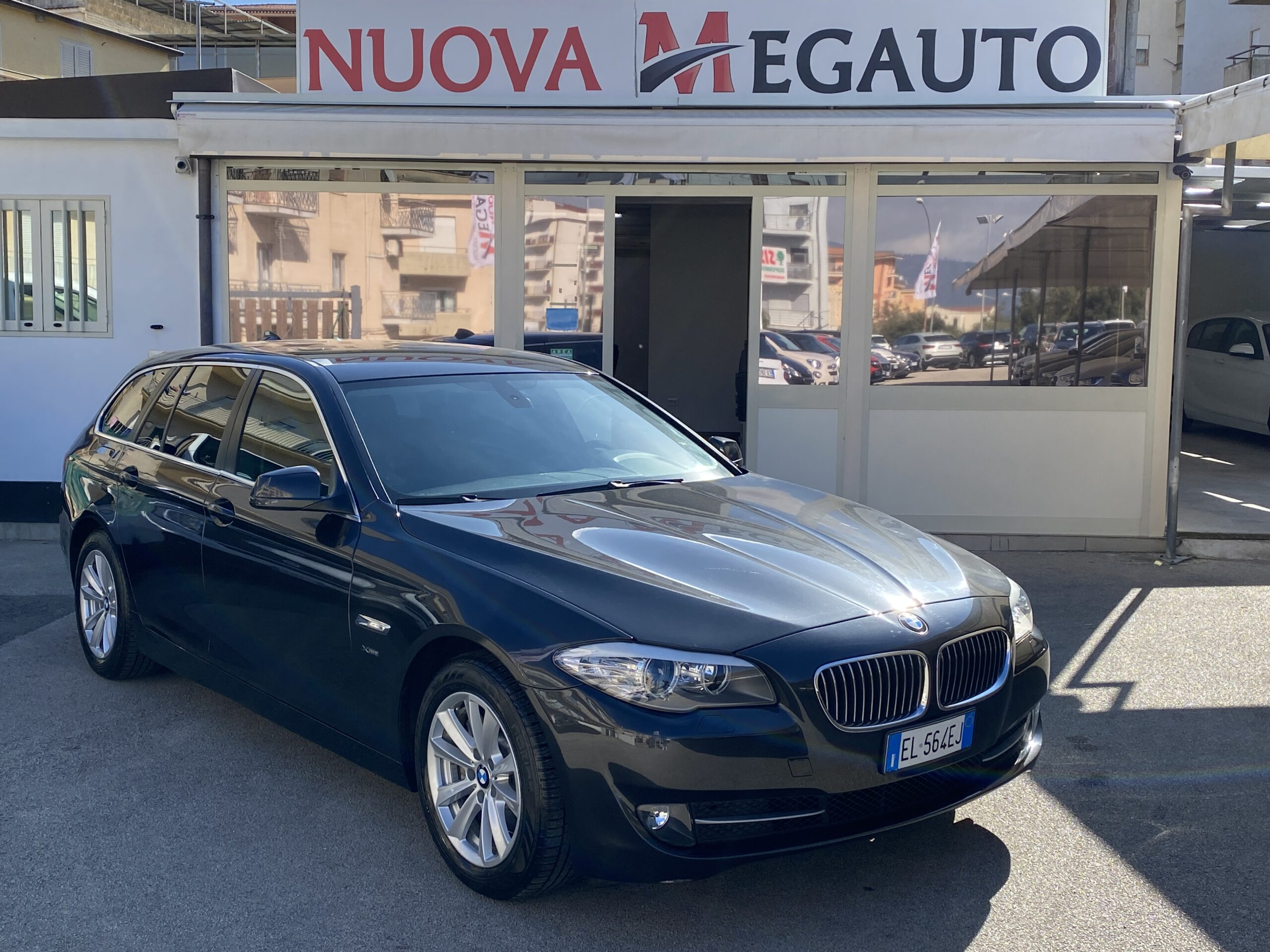 Bmw 525d XDrive Touring Business
