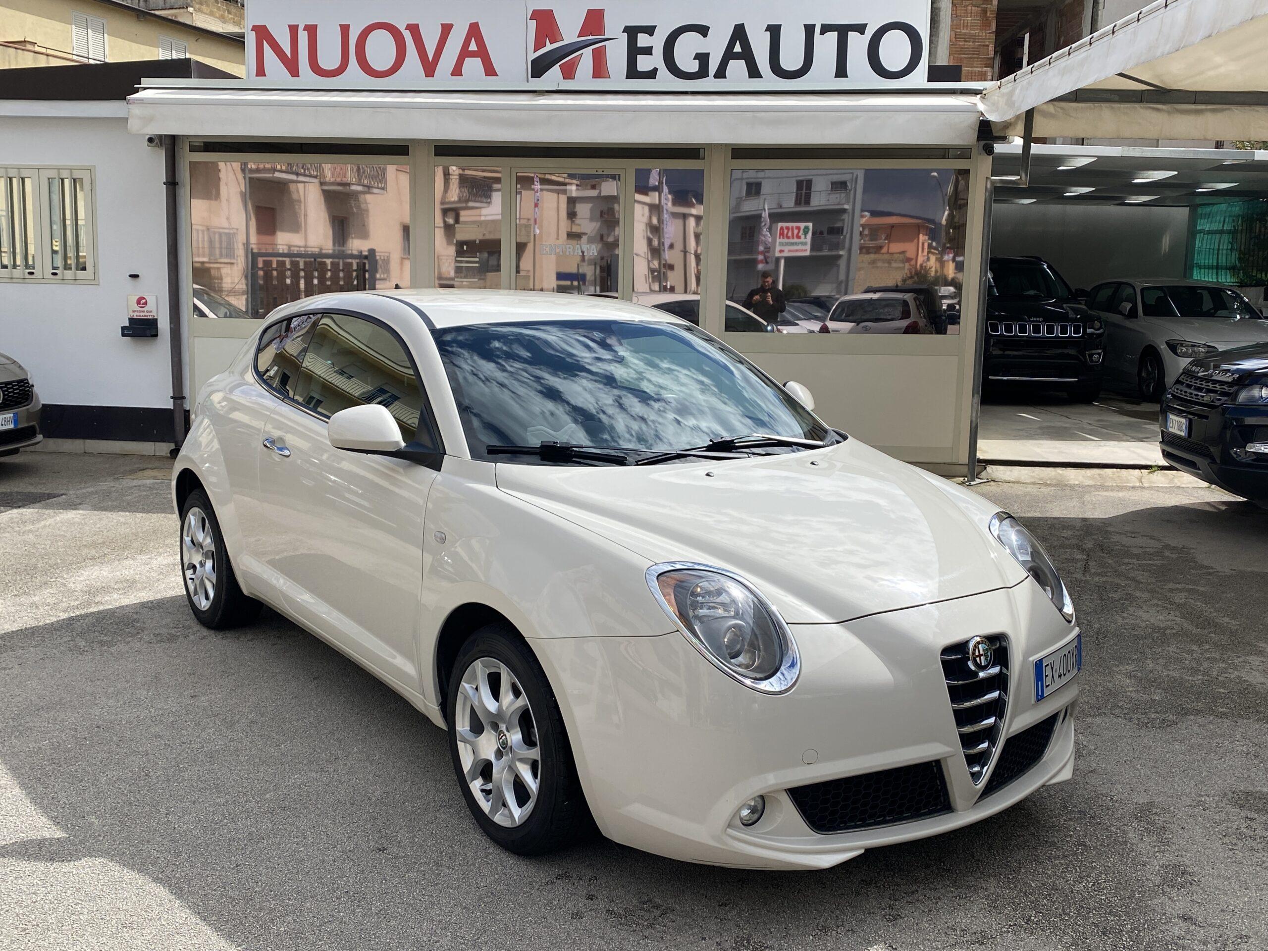 Alfa Romeo Mito 1.6 JTDm-2 S&S Distinctive 2015