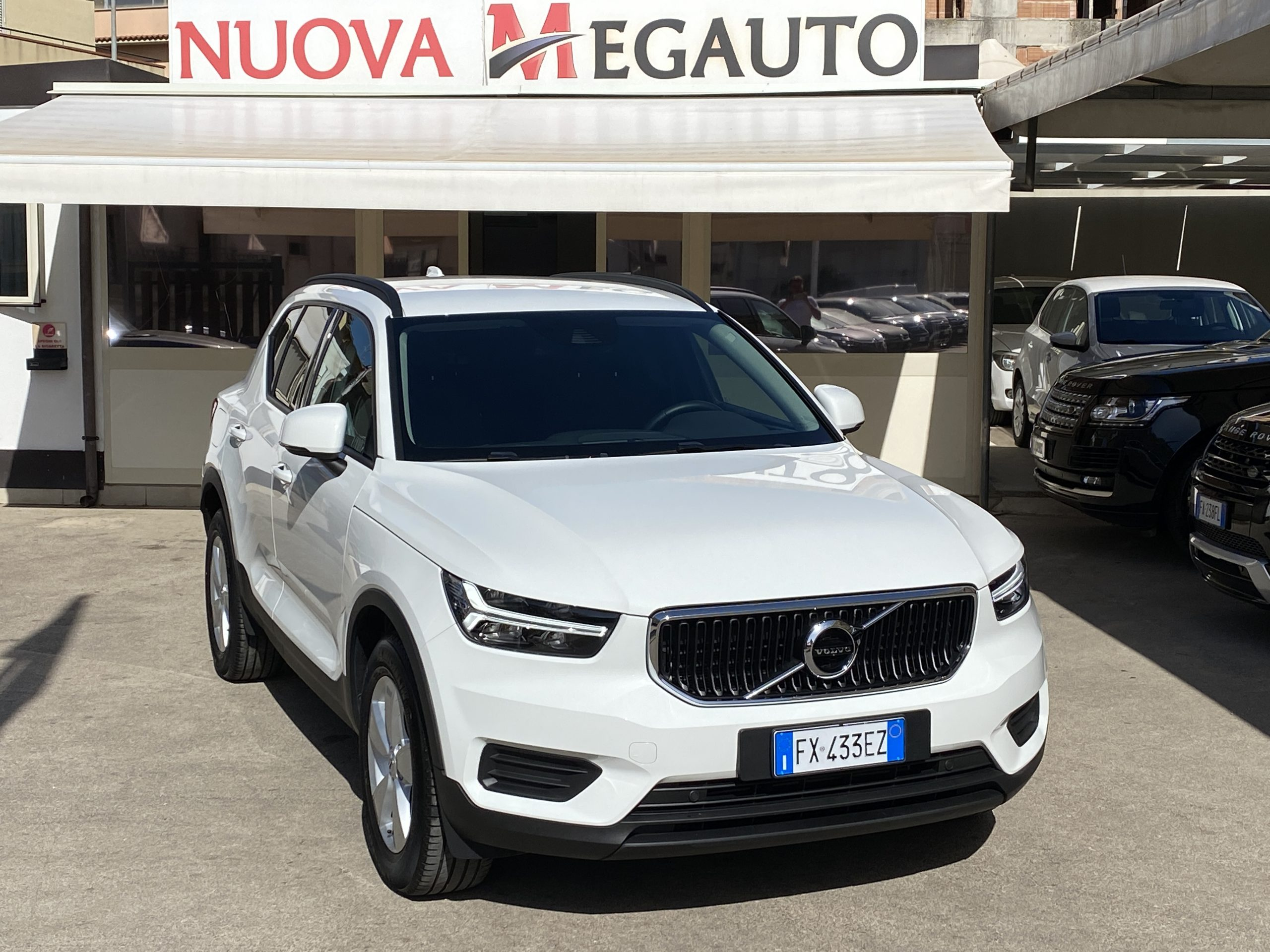 Volvo XC 40 D3 Geartronic