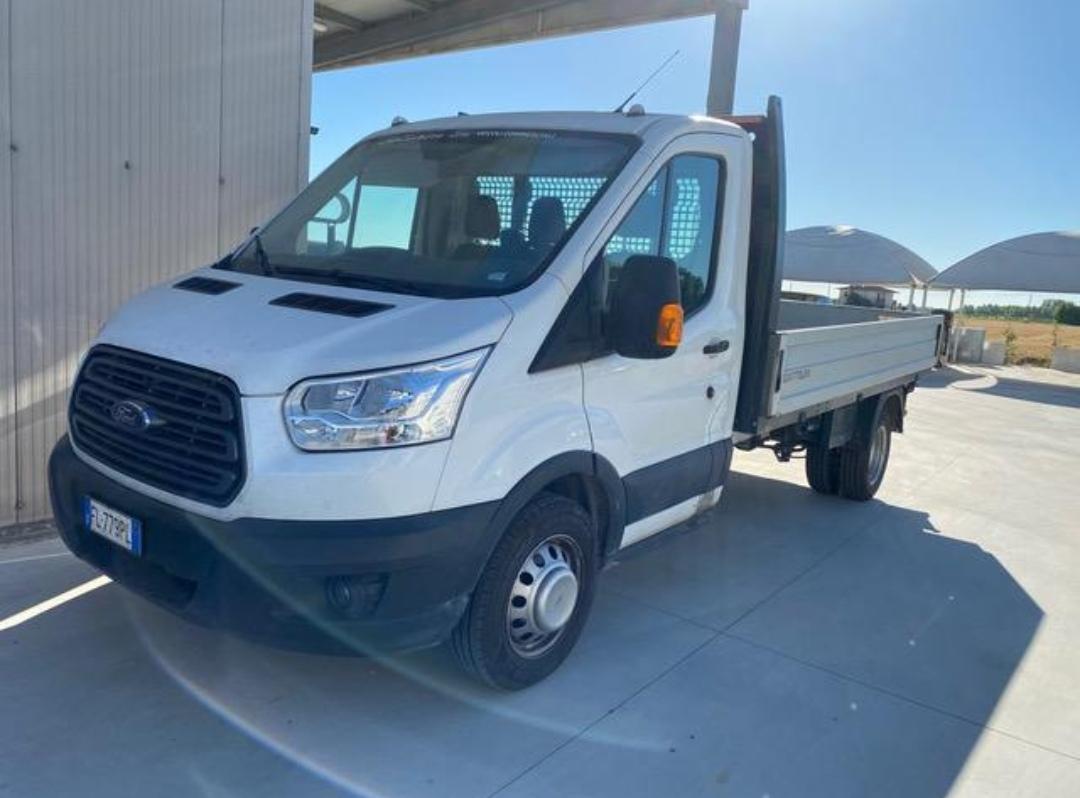 Ford Transit 2.0/170cc 35Q