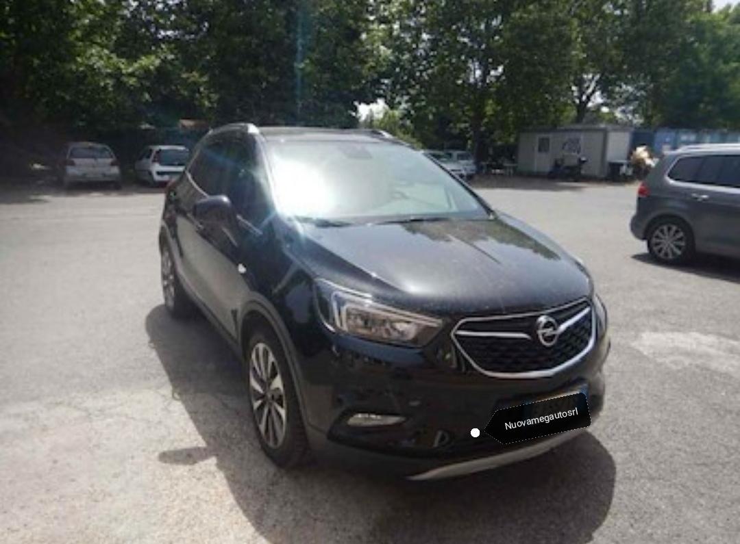 Opel Mokka 1.6 CDTI Ecotec 136CV 4×2 Aut. Innovation