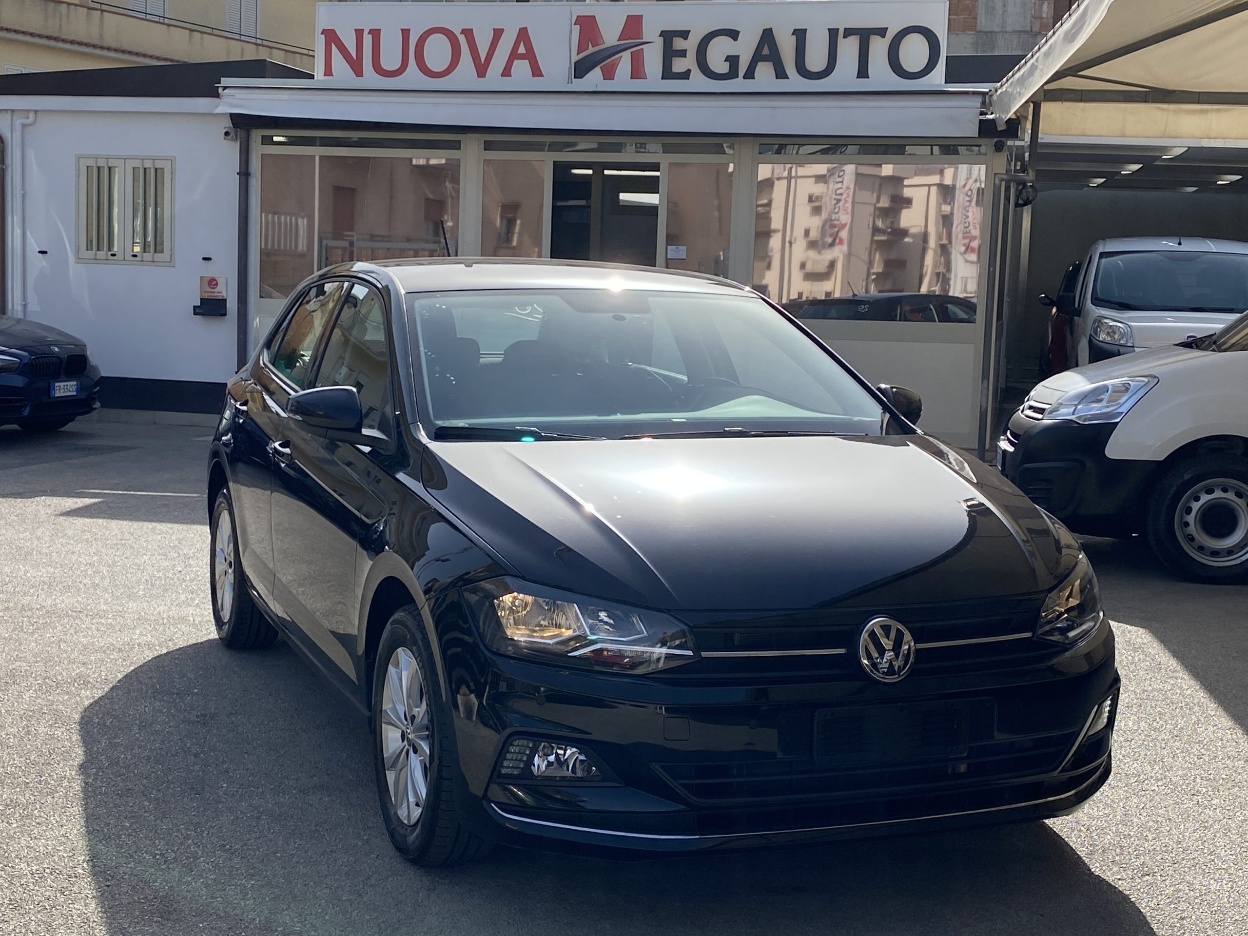 Volkswagen Polo 1.6 TDI 95 CV 5p. Highline BlueMotion Tech.