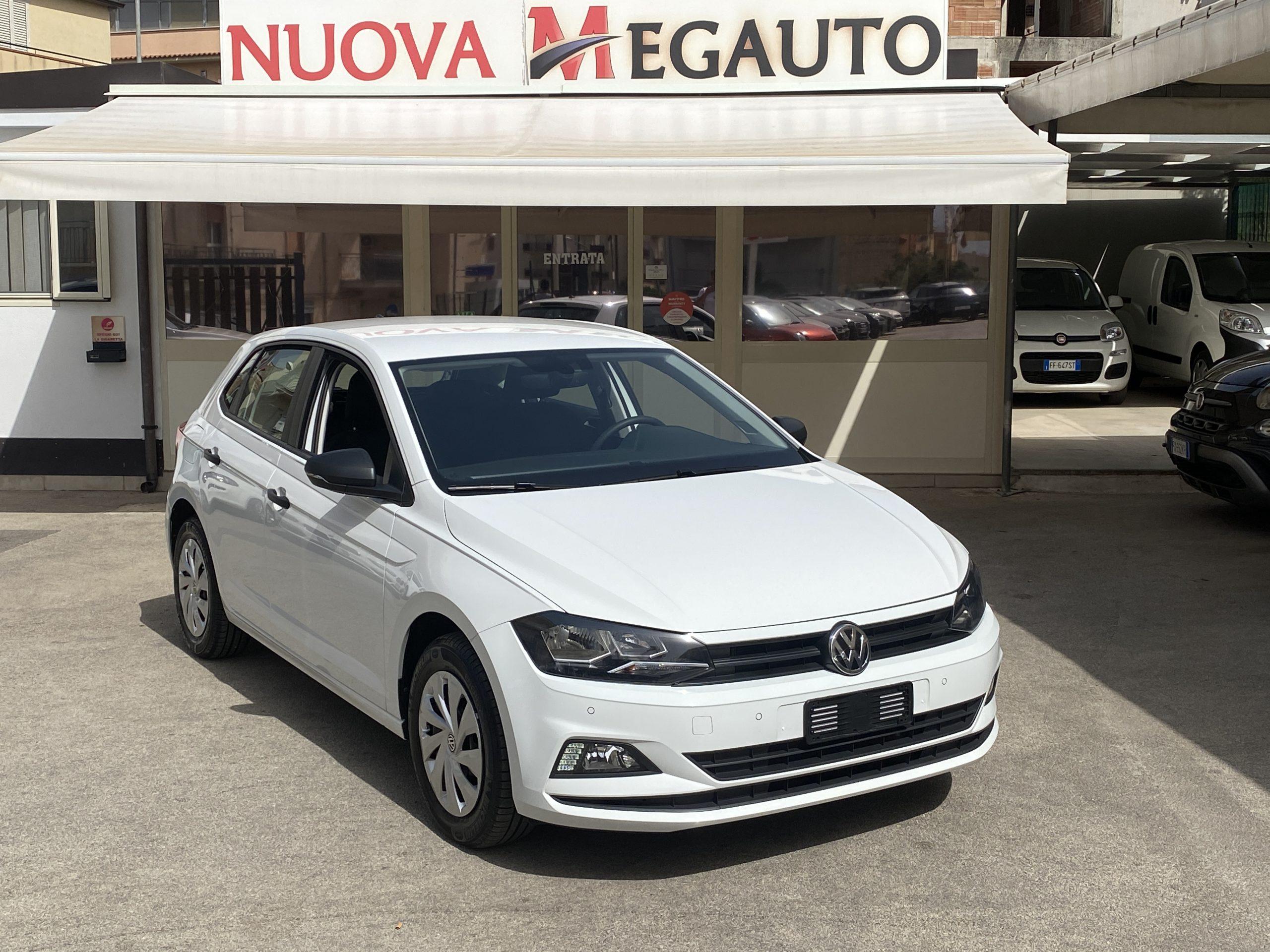 Volkswagen Polo 1.6 TDI 5p. Trendline BlueMotion Technology X NEOPATENTATI