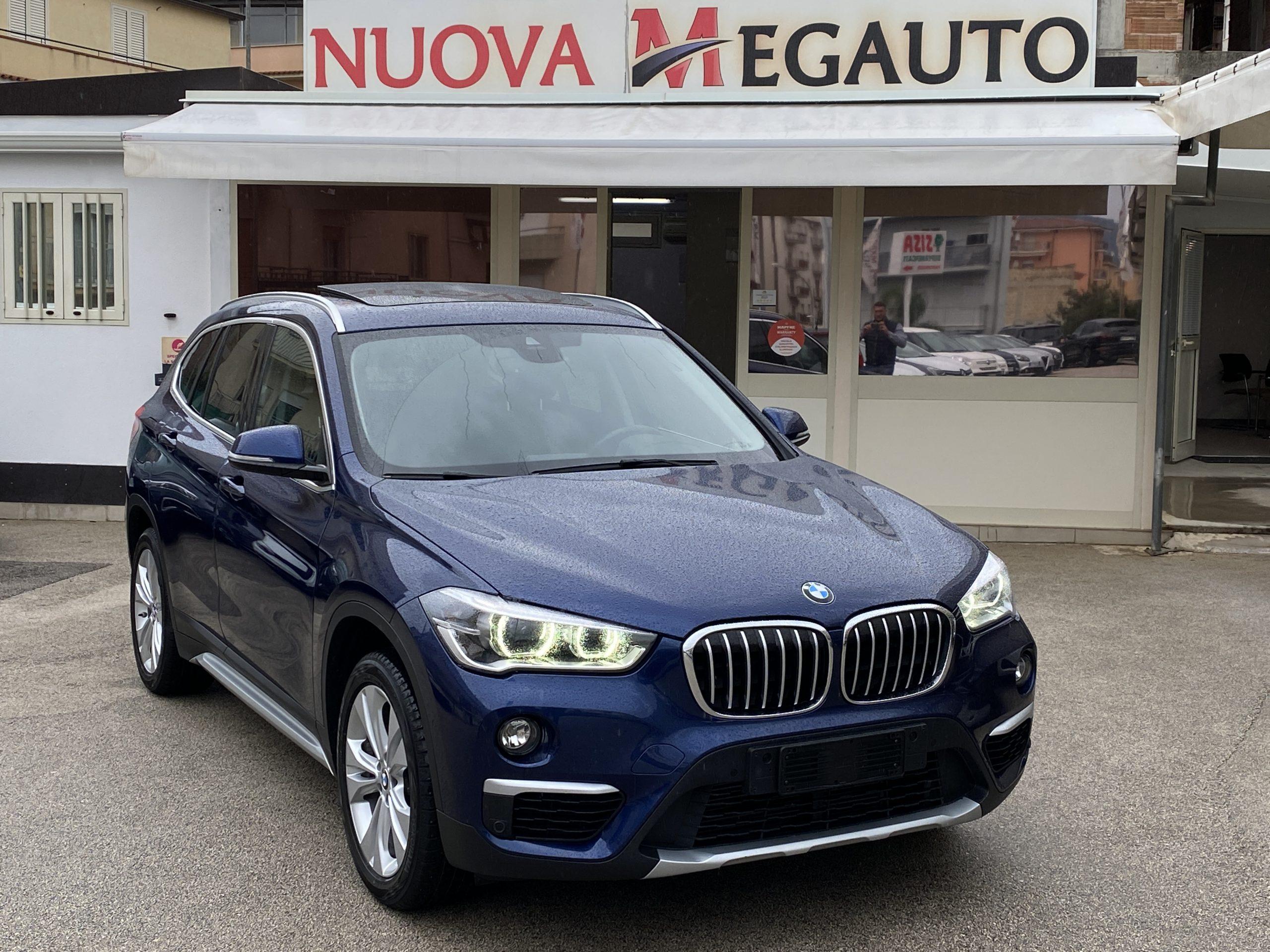 BMW X1 XDRIVE 18d XLine 2019